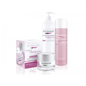 Pack Facial Hidratante